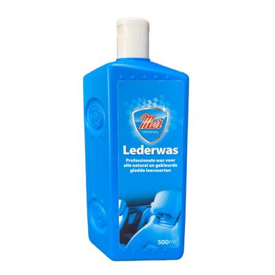 Lederwas 500ml