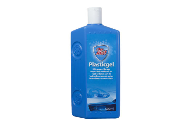 Mer-Original Plasticgel