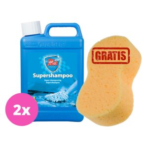 Mer Original Voordeelset Supershampoo