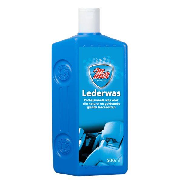 Mer Original Lederwas 500ml