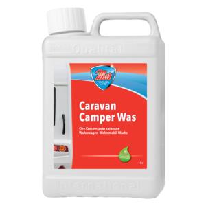 Mer Original Caravan en Camper was