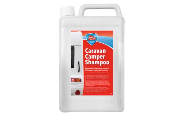 Mer Original Caravan en Camper shampoo